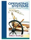 Operating Systems Internals and Design Principles (7th Edition)   William Stallings