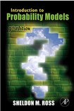Introduction to Probability Models   8th ed   Sheldon Ross