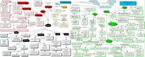 Sistema Tegumentar (Pele e anexos) - Mapa Conceitual