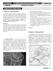 3.2. GEOGRAFIA   EXERCÍCIOS RESOLVIDOS   VOLUME 3 América