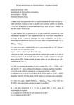 5 Lista de Exercícios_Equilíbrio Químico