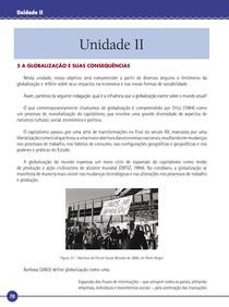 Apostila de Ciências Sociais II - Globalização, Politica e Questões Urbanas