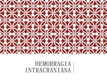 HEMORRAGIA INTRACRANIANA