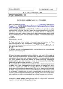 Questões de Direito Penal Respondidas (1)