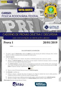 Alfacon-simulados-carreiras-policiais-2-simulado-nacional-prf-20-01-2019-prova-normal