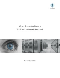 2016 November Open Source Intelligence Tools and Resources Han - 13