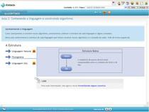 2- C.O. 06 -Apresentando a linguagem [1] A Estrutura [2] Fluxograma