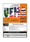 paes-2011-prova-objetiva-1-etapa
