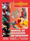 manual de aplicacoes em soldagem