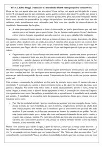 FICHAMENTO - VINHA - O EDUCADOR E A MORALIDADE INFANTIL NUMA PERSPECTIVA CONSTRUTIVISTA