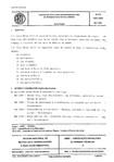 NBR 05355   1981   Chaves de Faca para Baixa Tensão