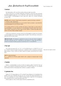 10 - Ação Declaratória de Constitucionalidade