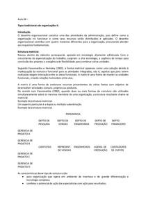 Aula 04 - conteudo on-line