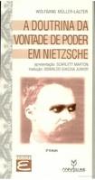 A doutrina da vontade de poder em Nietzsth
