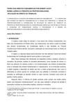 AlexyTeoria - Teoria dos Direitos Fundamentais