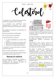 Colesterol