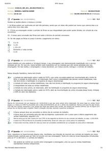 SIMULADO AV1 DIREITO DO TRABALHO II