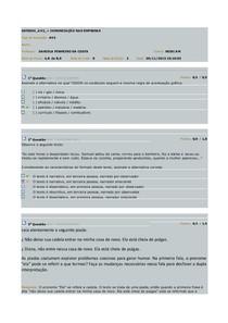 AV2 COMUNICAÇÃO NAS EMPRESAS 2013.2
