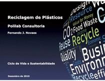 Reciclagem - Ciclo de Vida e Sustentabilidade