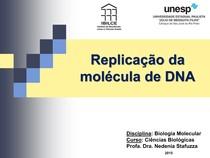 AULA2-Replicacao DNA_2015