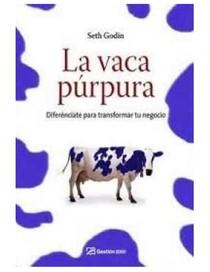 La-Vaca-Púrpura-Seth-Godin