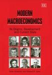 Macroeconomia Moderna ( SNOWDON e VANE)