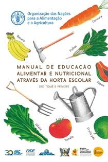 FAO   EAN na Horta Escolar
