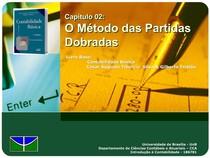 Capítulo 002 - Método das Partidas Dobradas