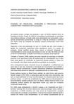 ATUAÇÃO DO PSICÓLOGO  SUASCRAS E PSICOLOGIA SOCIAL COMUNITÁRIA POSSÍVEIS ARTICULAÇÕES