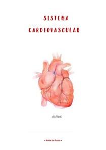 Histologia - cardiovascular