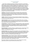 Português - Interpretação Textual
