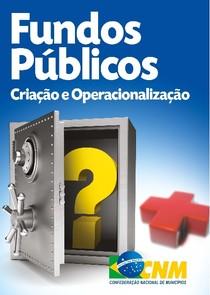 Fundos Públicos - Criação e Operacionalização (2014)