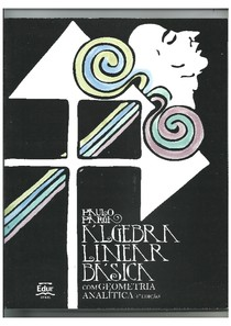 Álgebra Linear Básica - Parga