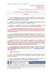 Boletim VOU GABARITAR 03 Lei 8213 Anotada Ap idade Salario Maternidade e Salario Familia