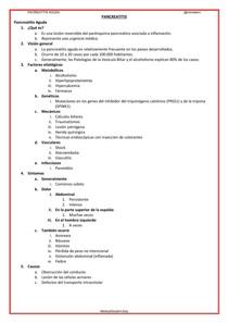 Semiologia Quirúrgica - Pancreatitis Aguda (3p)