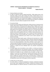 COV250 - RESUMO 1