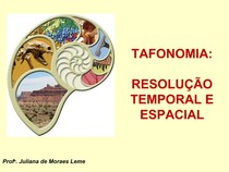 Tafonomia 09