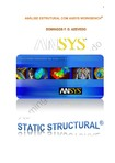 Análise Estrutural com ANSYS Workbench