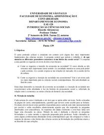 Programa_EAE120_Ciências Sociais