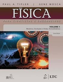 Física para Cientistas e Engenheiros, Vol.1