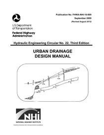 Download Fhwa hec 22 urban drainage design manual