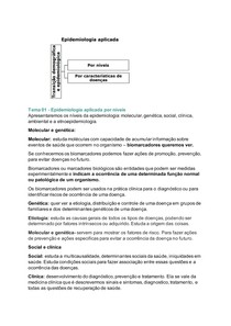 EPIDEMIOLOGIA-AULA 4