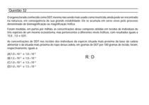 Questão 32 UERJ 2005 1EQ