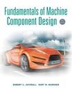 Juvinall & Marshek - Fundamentals of Machine Component Design, 5th