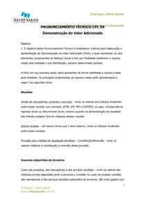 28-Contabilidade Geral e Avançada   Silvio Sande