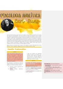 Carl Jung: Psicologia Analítica