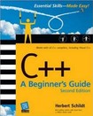 C++ A Beginner's Guide 2nd Edition (2003)