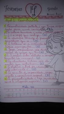 Apol 1 Psicomotricidade - Pedagogia Uninter