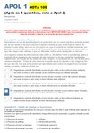 Apol 1 e 2 Logística Reversa  e Gestão de Cadeias de Suprimentos