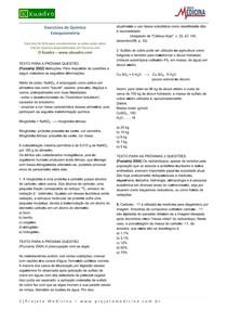 estequiometria_calculos_quimicos_exercicios
